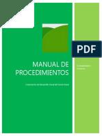 Manual de Procedimientos Codesser Cv (2)