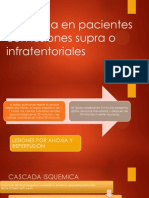 TUMORES INFRATENTORIALES