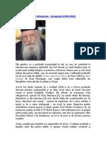 Père Placide Deseille - Drumul Meu Către Ortodoxie
