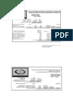 Honorario Arancel Arquitectura y Coste de Licencia_r4