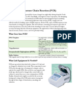Cam PCR Definition and Description