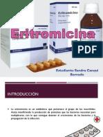 ERITROMICINA_HIPOGLÓS