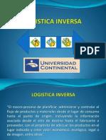 Logistica Inversa Expo