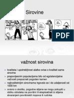 ULA2014-sirovine