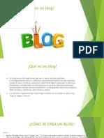 Blog Tabla e Imagenes