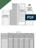 Registro 2014 i Bimestre