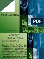 Criminalistic A