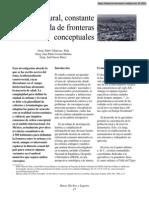 Lectura 1. Teoria Del Urbanismo Urbano-rural