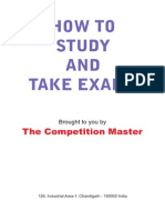 HowtoStudy&TakeExams