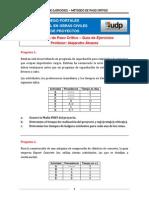 Guia de Proyectos - Metodos de Paso Critico - IOC2029