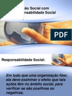 8 Responsabilidade Social