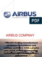 Airbus Company