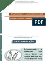 Comunicações Operacionais - Aula