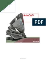 AutoCad-2009