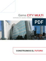 Catalogo City Multi