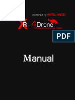 Mirumod Manual - Portugues-br