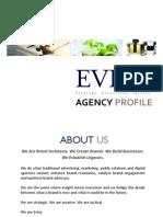evins agency profile