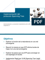 Capitulo_5-Protocolo Spanning Tree