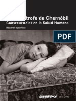 La Catastrofe de Chern Bil Con 2