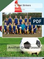 Soccer Sample