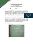 Finite element methods lec 1