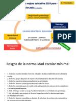 Calidad Educativa en Bolivia..Ocho Rasgos Dr.yadiarjulian