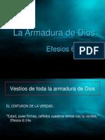 La Armadura-cinturOn