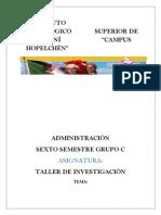 proyecto taller de investigacion.docx