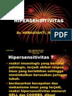 HIPERSENSITIVITAS