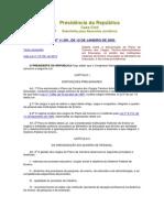 .LEIn.º11.091,DE12DEJANEIRODE2005