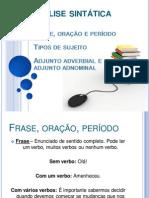 anlisesinttica-110531125130-phpapp02