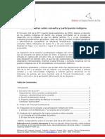 Marco Normativo Sobre Consulta Indigena en Chile_v4