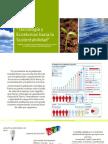 Ecorecnias y Sustentabilidad