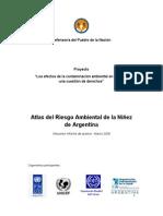 1261492297 Atlas de La Vulnerablidad Social de La Ninez