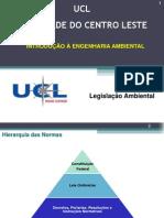 8 - Legislação Ambiental