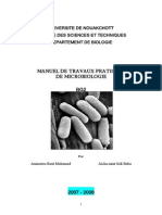 4986249 Manuel de Travaux Pratiques de Microbiologie