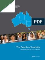 People Australia 2013