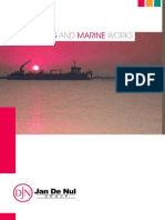 Dredging and Marine Works en 0