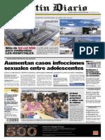 Listin Diario 24-06-2014