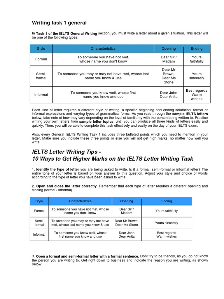 Howto writing task 1 general international english language howto writing task 1 general international english language testing system sentence linguistics thecheapjerseys Image collections