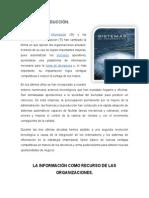 Sistemas Informaticos en Las Empresas Constructoras