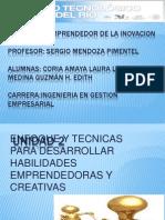 Unidad Ll Emprendedores(1)