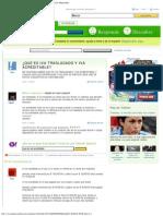 ¿Que Es Iva Trasladado y Iva Acreditable_ - Yahoo! México Respuestas