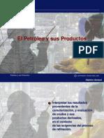 3. Petroleo y Sus Productos