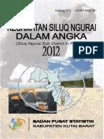 Kcda Siluq Ngurai 2012