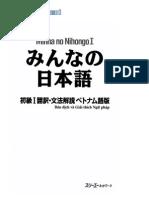 Minna.no.Nihongo.I Sach.dich.Tieng.viet