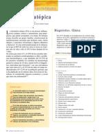 dermatits atopica