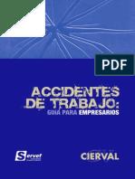 GUIA Accidentes Laborales 21 Ene2011 DEFINITIVO COMPLETO
