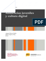 Audiencia Juvenil Cultura Digital