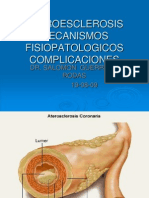 ATEROESCLEROSIS-USMP